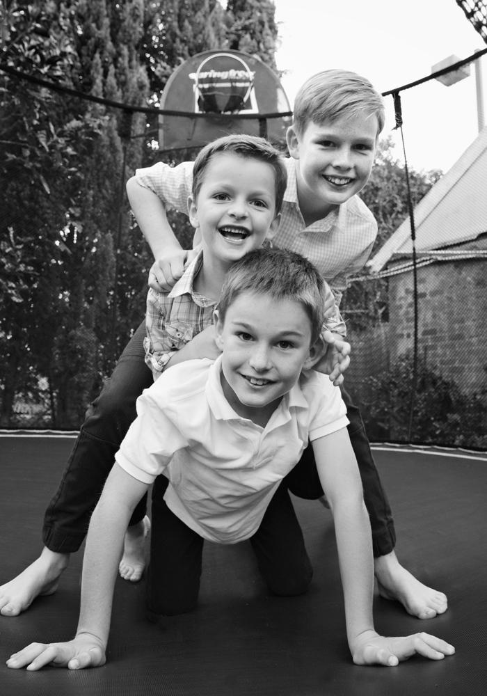 Professional Family Photography Sydney