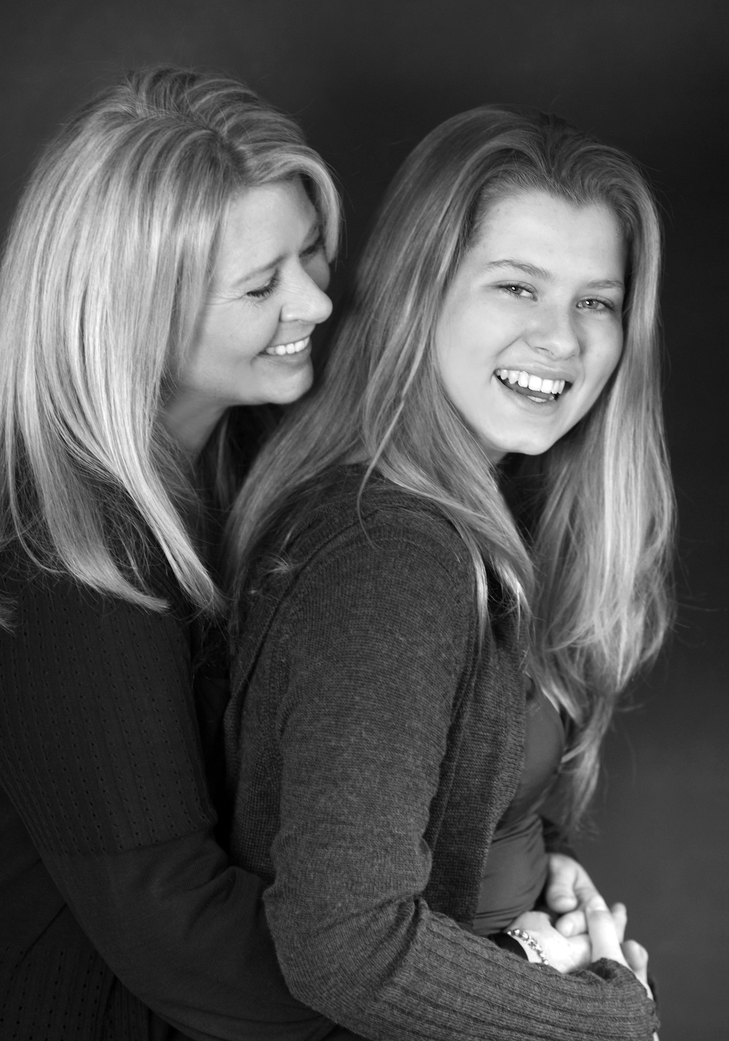 mother and daughter photography chatswood