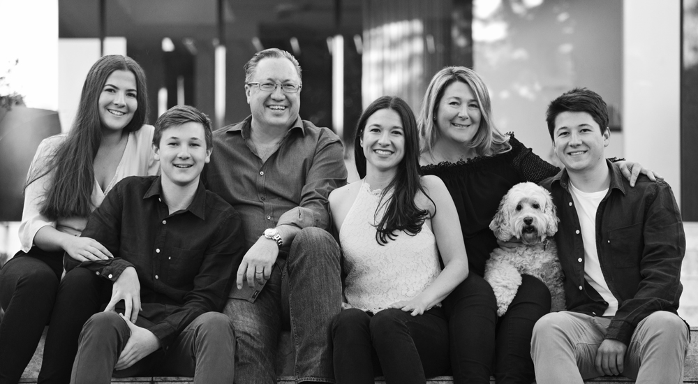 Professional Family Photography Chatswood