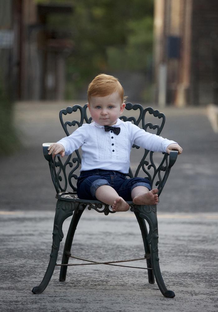 Children's photography Waverton