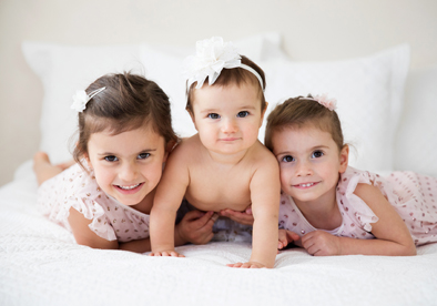 Children's Photography Chatswood Studio