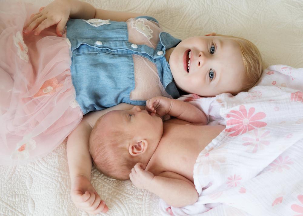 Newborn photography Chatswood