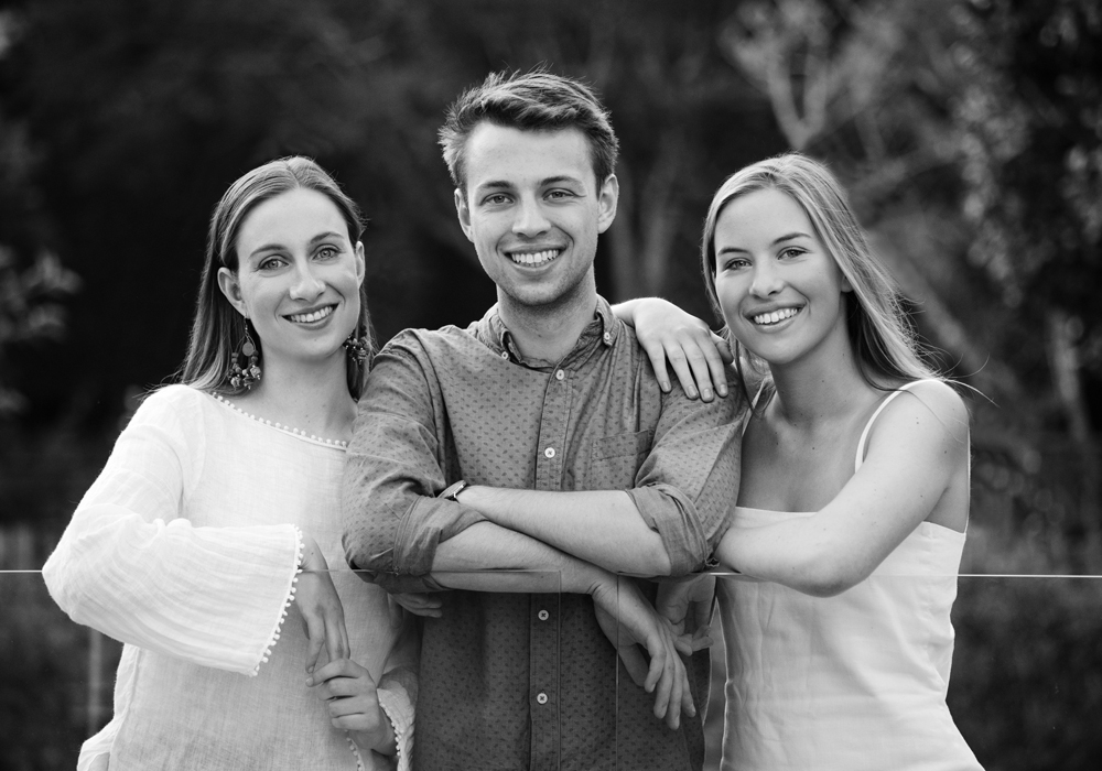 Professional Family Photography North Shore